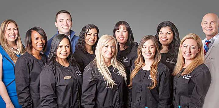 Dr Cirka staff, Philadelphia Dentistry image