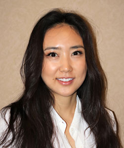 Dr Hee Jung Kim